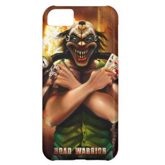 Spela clownen iPhone 5C fodral