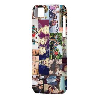 Spela vamp det mobila fodral iPhone 5 cases