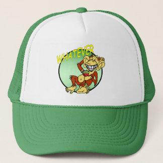 Spelar ingen roll hatt keps