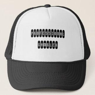 Spelare Ballcap Keps