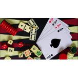 Gambler Presenter
