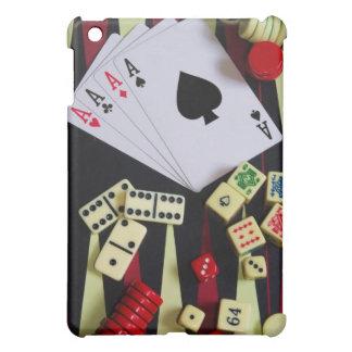 spelare iPad mini mobil fodral