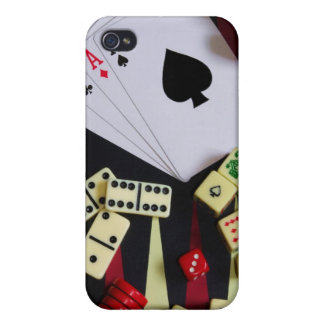 spelare iPhone 4 cases
