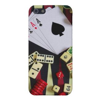 spelare iPhone 5 cover