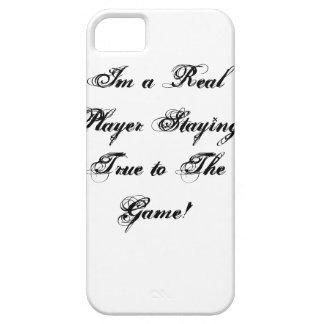 SPELARE iPhone 5 SKYDD