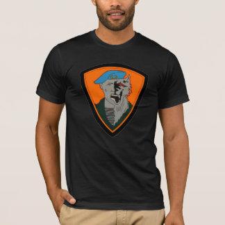 """Spetsnaz avskildhet """"Werewolf """", T-shirt"""