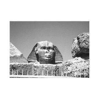 sphinx canvastryck