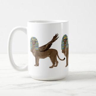 Sphinx Kaffemugg