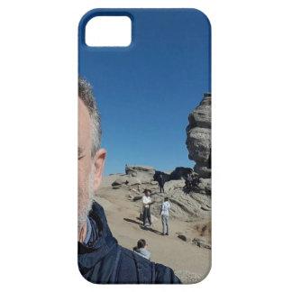 Sphinxen, Bucegi berg, rumänien (designen #2) iPhone 5 Skydd
