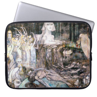Sphinxen Laptop Sleeve