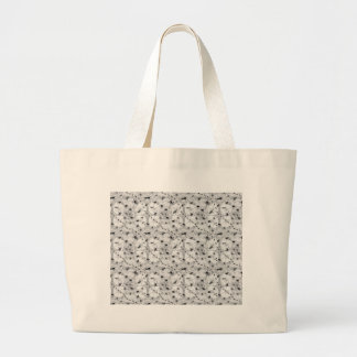 spiders png tote bag