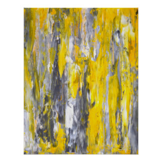 Browse our Collection of Abstracted Posters and personalize by color, design, or style.