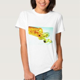 Spill Tee Shirts