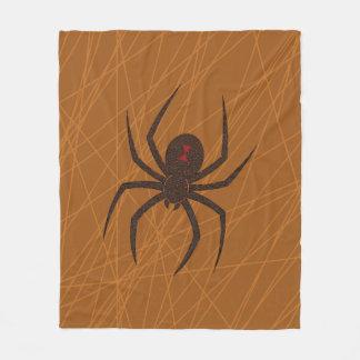 Spindel filten för webbenull fleecefilt