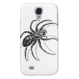 Spindel Galaxy S4 Fodral