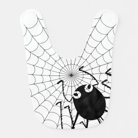 Spindel och webben hakklapp