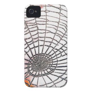 Spindel webben Case-Mate iPhone 4 fodral