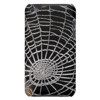 Spindel webben Case-Mate iPod touch case