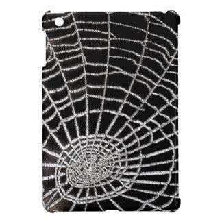 Spindel webben iPad mini skal
