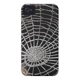 Spindel webben iPhone 4 Case-Mate fodral