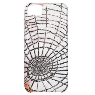 Spindel webben iPhone 5C fodral