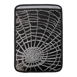 Spindel webben MacBook air sleeve