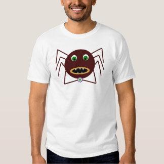 Spindelblomma T-shirts