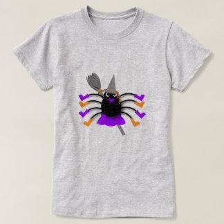Spindelhäxa Tee Shirts