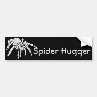 Spindeln kramare bildekal