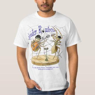 Spindelroulett T Tshirts