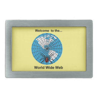 Spindelworld wide web