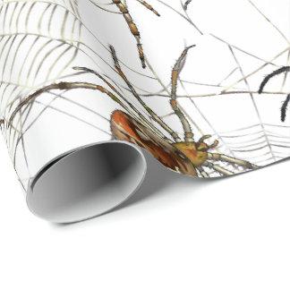 """Spindlar förtjänar Matte slående in papper, 30"""" x Presentpapper"""