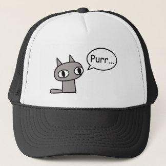 Spinna katten keps