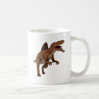 Spinosaurus Kaffemugg