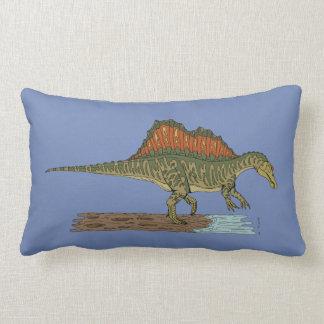 Spinosaurus Lumbarkudde