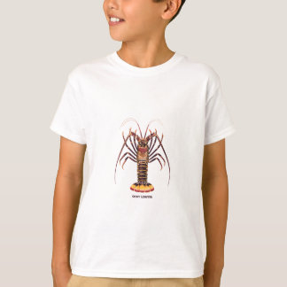 Spiny hummer (den Stillahavs- asiatet) Tröja