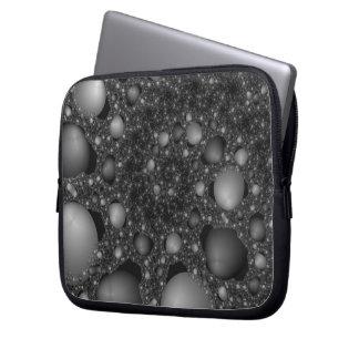 Spiral laptop sleeve för Pebble