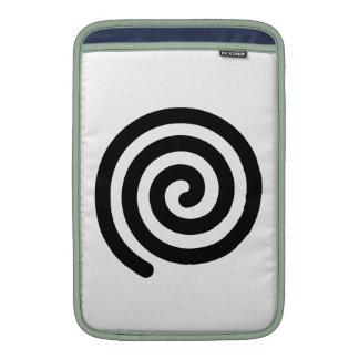 Spiral Sleeves För MacBook Air