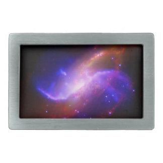 Spiral utsläppNASA för galax M106