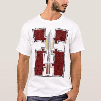 Spjut av Lúgh - skjortan beklär design T-shirts