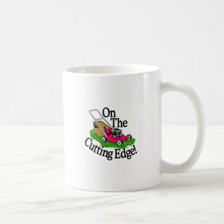 Spjutspets Kaffemugg