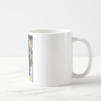 Splendored affektion kaffemugg