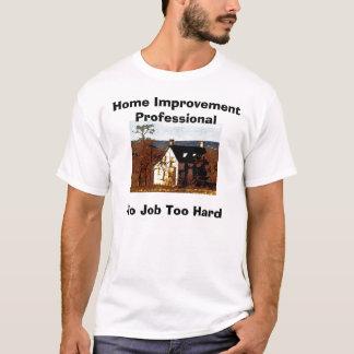 Spökat hus t shirt