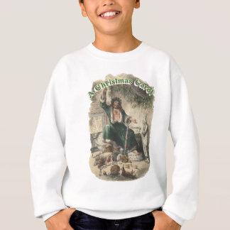 Spöke av julklapp t-shirt