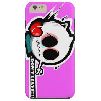 Spöke Tough iPhone 6 Plus Fodral