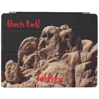 Spökensten täcker för iPad 4, iPad 3, iPad 2 iPad Skydd