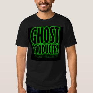 Spökeproducenterna - T-tröja (svarten) T-shirts