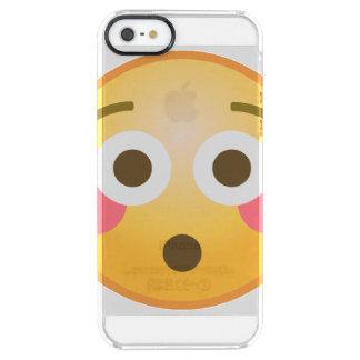 Spolade Emoji Clear iPhone SE/5/5s Skal