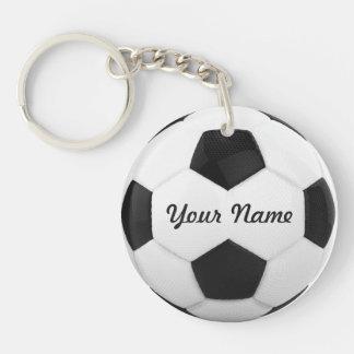 Sport för namn för fotbollbollpersonlig