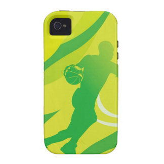 Sportar baseball, aktiv, energi, grön Look